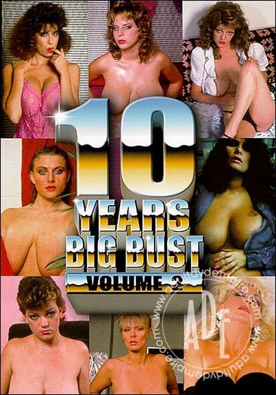Ten Years of Big Busts 2 (1990)