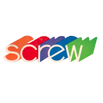 Screw 34 – Jaws