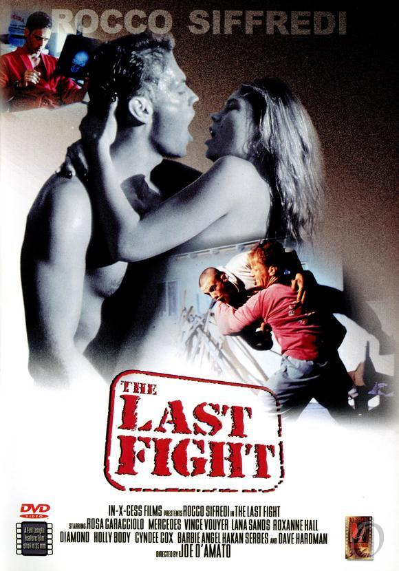 The Boxer 3 - The Last Fight (1996)