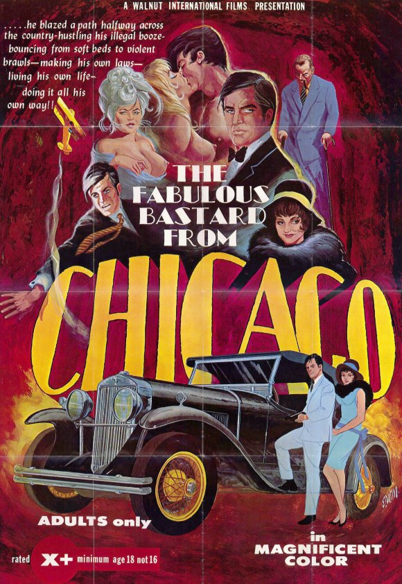 The Fabulous Bastard From Chicago (1969)