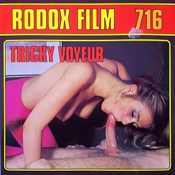 Tricky Voyeur - Rodox Film 716 version 2