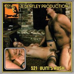 Bentley Production 521 – Bums Rush