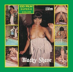 CD-Film 711 - Blacky Shave