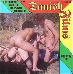 Danish Films 1003 - Country Pie
