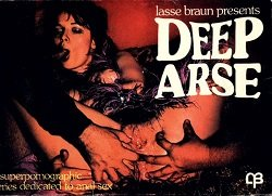 Lasse Braun Film 345 – Close-Up