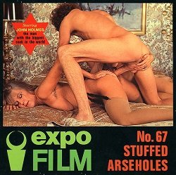 Expo Film 67 – Stuffed Arseholes