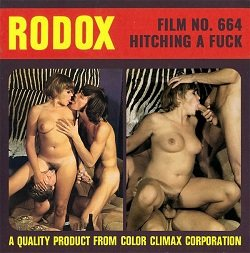 Rodox Film 664 - Hitching A Fuck