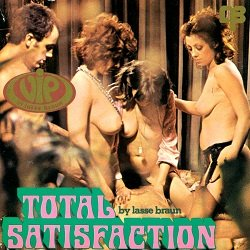 Lasse Braun Film 362 – Total Satisfaction