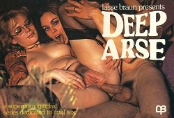 Lasse Braun Film 344 – Double Pleasure