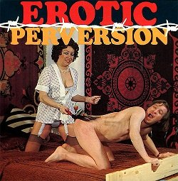 Erotic Perversion 10 - Hörig