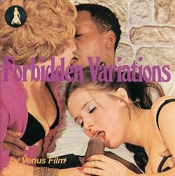 The Negro and the Maid - Forbidden Variations