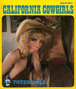 California Cowgirls 3 - Totem Pole