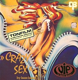 Lasse Braun Film 365 - Crazy Sex