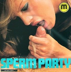 Master Film 1659 – Sperm Party