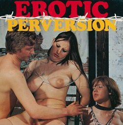 Erotic Perversion 3 - Bondage