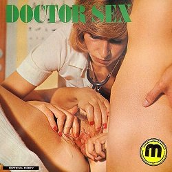 Master Film 1724 – Doctor Sex