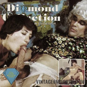 Diamond Collection 158 - PTA Mama