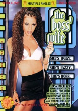 The Boss Wife (1998)