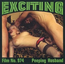 Exciting Film 974 – Husband