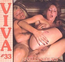 Viva 33 - Anally Yours
