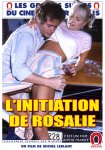 L'Initiation De Rosalie (1984)