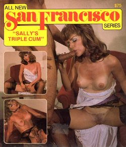 San Francisco Series 116 - Sally's Triple Cum
