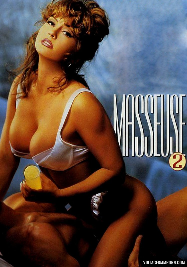 8Mm 2 Porn masseuse 2 (1994) » vintage 8mm porn, 8mm sex films, classic