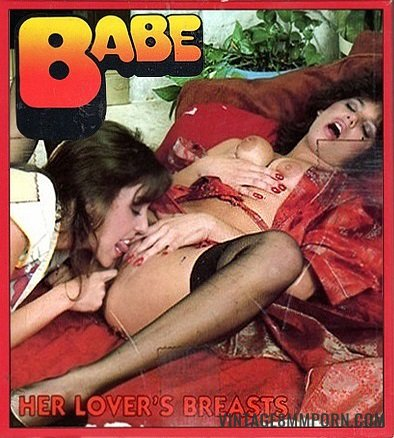 Babe Film 16 - Her Lover's Breasts