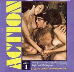 Action 1 - Double Seduction