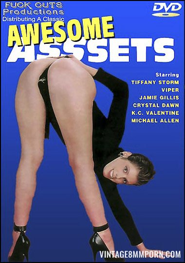Awesome Assets (1987)