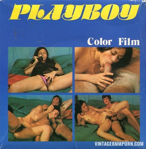 Playboy Film 6 - Sex Service