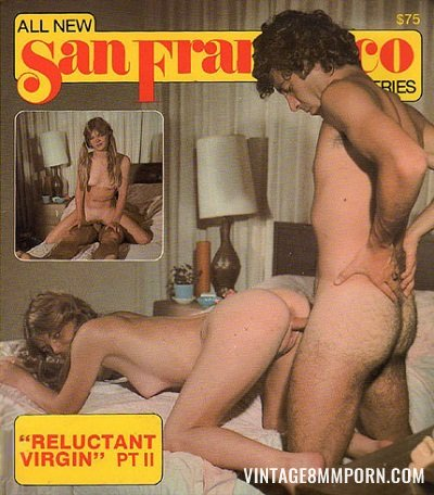 San Francisco Series 104 – Reluctant Virgin Part II