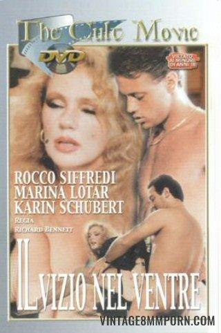 Il Vizio nel ventre (1987) » Vintage 8mm Porn, 8mm Sex Films ...