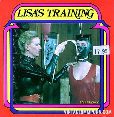 Bizarre Marriage Counselor - Lisa's Training
