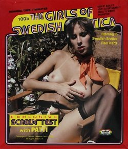 The Girls of Swedish Erotica 1005 - Part Two - Patti