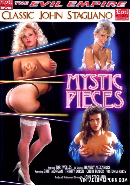 Mystic Pieces (1989)