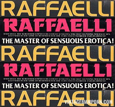 Raffaelli 113 - Sweet Seductions