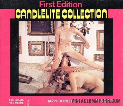 Candlelite Collection 2 - Happy Hookers