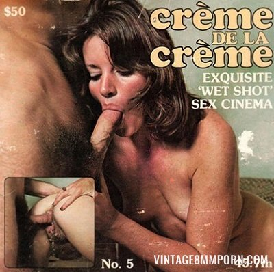 Creme De La Creme 5 – Wake Up Call