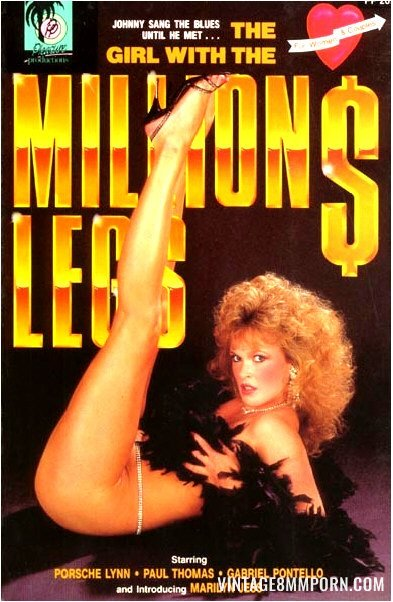 The Girl With The Million Dollar Legs (1987)