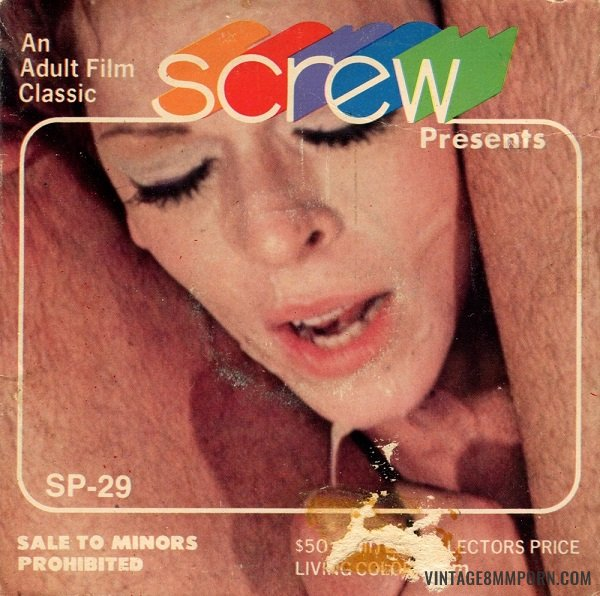 Screw 29 – Porno Queen