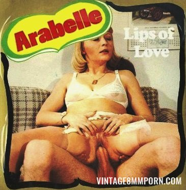 Arabelle 503 – Lips Of Love