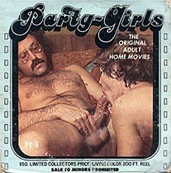 Party Girls 6 - Renting Agent