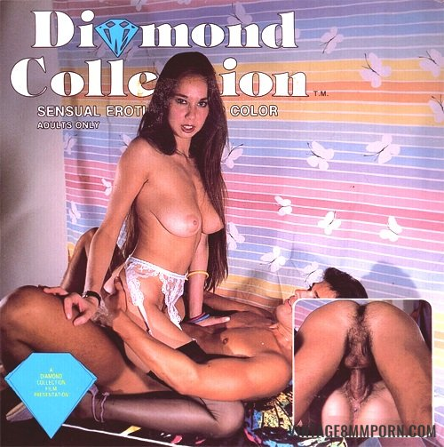 Diamond Collection 252 - Cover Girl (version 2)