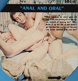 HH Series 6 - Anal & Oral