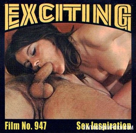 Exciting Film 947 - Sex Inspiration