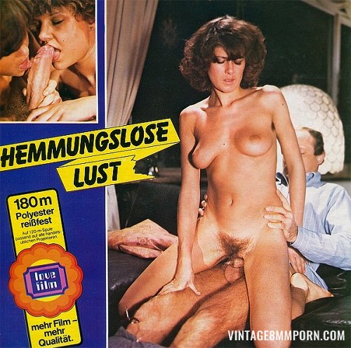 Love Film 715 - Hemmungslose Lust