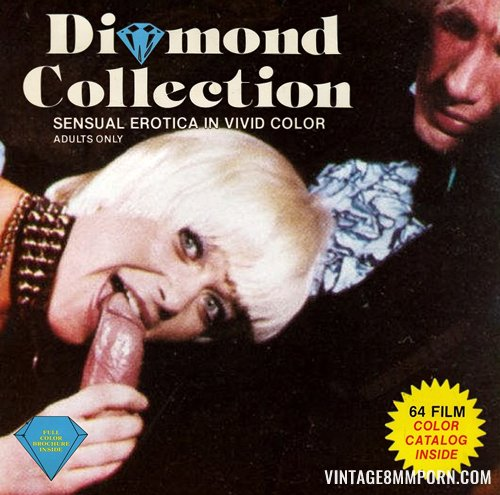 Diamond Collection 161 - Lady Babe (version 2)