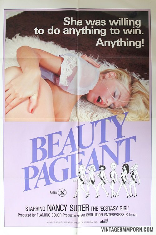 Beauty Pageant (1981)