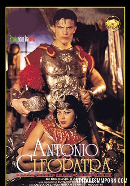 Anthony And Cleopatra (1997)